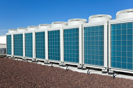 Commercial HVAC in Modesto, CA by Armored Air