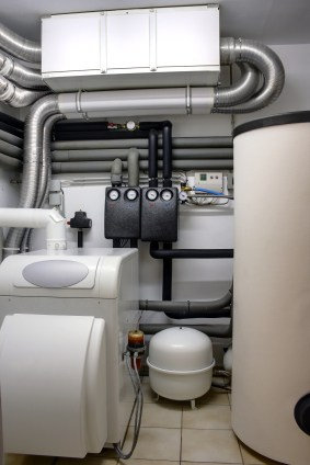 Heating systems by Armored Air