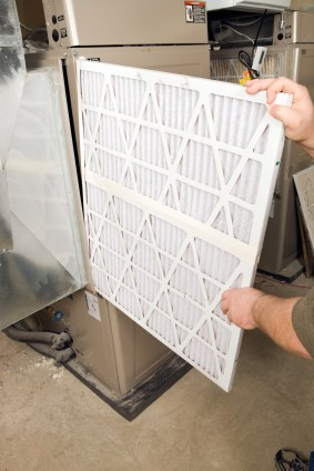 Air filtration system by Armored Air