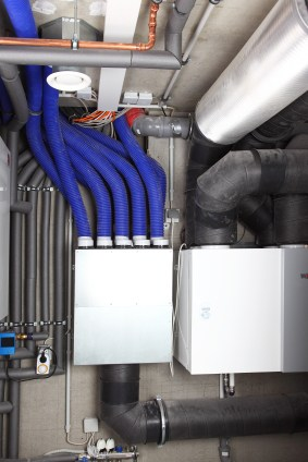 Residential HVAC service by Armored Air
